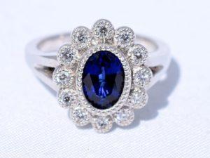 omori sapphire engagement rings winnipeg