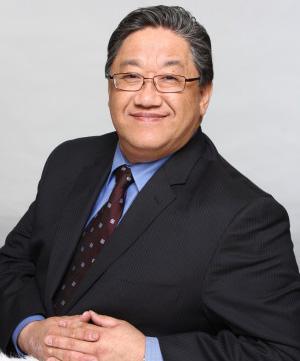 Jim Omori