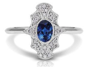 custom engagement rings in winnipeg