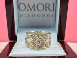 custom rings winnipeg omori jewelery
