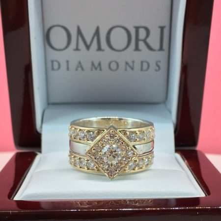 custom rings winnipeg omori jewelery