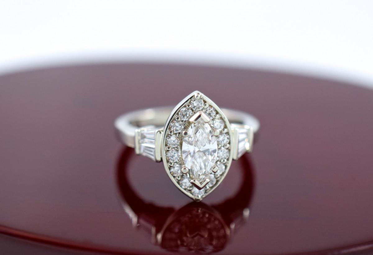 custom jewellery winnipeg omori diamonds manitoba