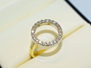 omori diamond ring winnipeg manitoba canada