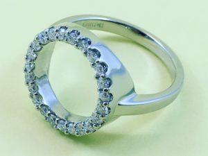winnipeg engagement rings