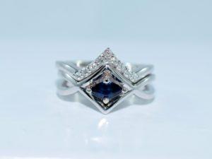 custom jewellery at Omori Diamonds winnipeg