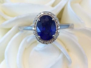 sapphire engagement rings winnipeg diamonds
