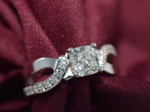 winnipeg engagement ring