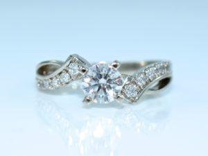 winnipeg engagement rings diamonds omori
