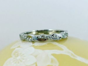 winnipeg jewellery designer custom ring