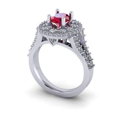 custom engagement ring jewelry winnipeg