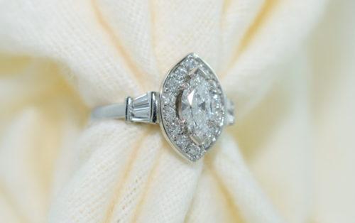 8aec9172c3f50 WINNIPEG ENGAGEMENT RING JOURNAL #5: MARQUISE DIAMOND HALO ...