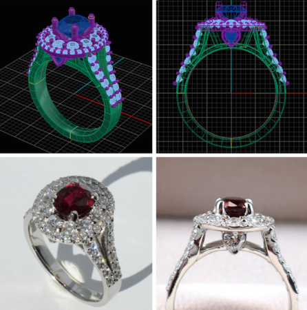 jewellers winnipeg custom design
