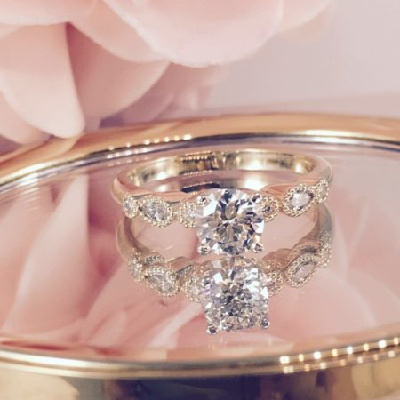 jewelry designer winnipeg engagement rings