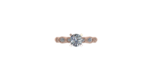winnipeg engagement rings wedding rings