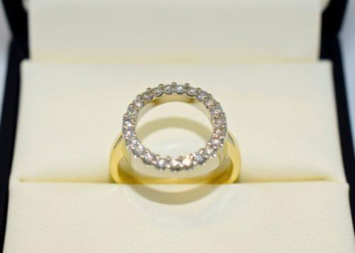 winnipeg custom jewelry