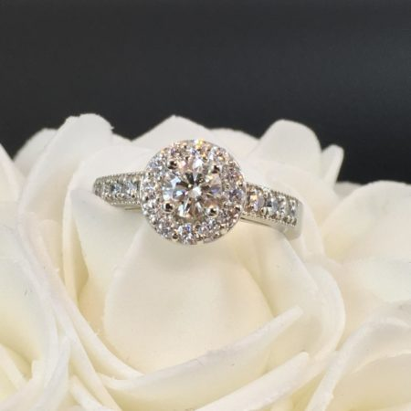 weddings rings how with joseph behind scenes are made design engagement custom and the jewelry wedding junebug blog