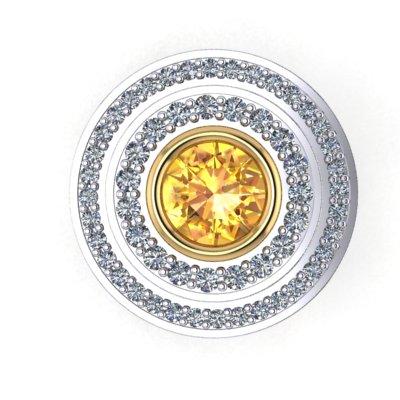 custom sapphire ring winnipeg