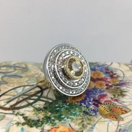 yellow diamond rings winnipeg