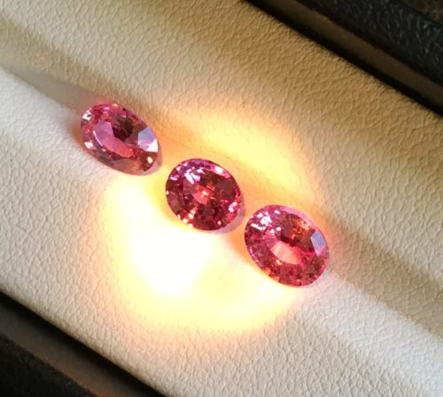 pink sapphires winnipeg