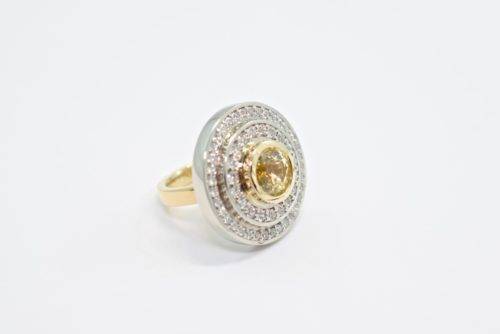 sapphire diamond rings winnipeg