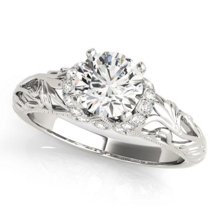 moissanite engagement rings winnipeg