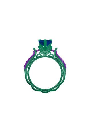 custom engagement rings winnipeg