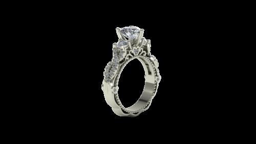 heart shaped diamonds winnipeg