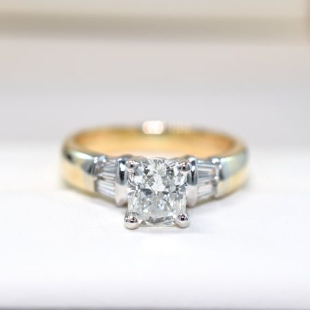 custom diamond ring winnipeg