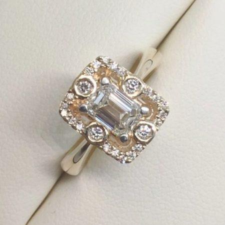 diamond rings omori diamonds winnipeg
