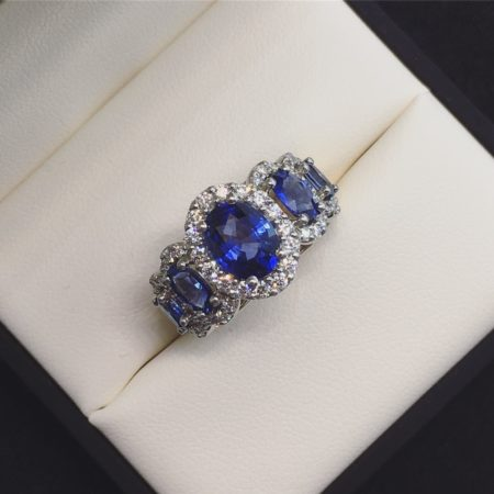 blue sapphire winnipeg