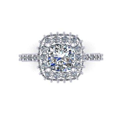 cushion cut diamonds winnipeg