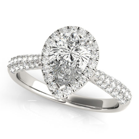 pear diamond engagement rings winnipeg