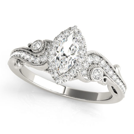 asymmetrical engagement rings winnipeg