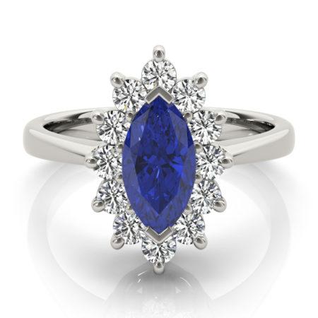 marquise sapphire rings winnipeg