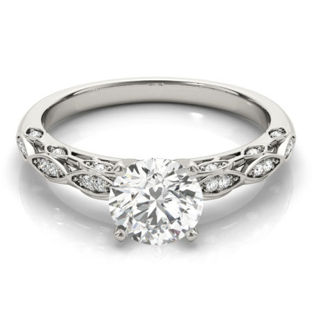 moissanite winnipeg