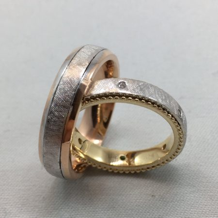 vintage wedding rings winnipeg