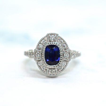 art deco engagement rings winnipeg