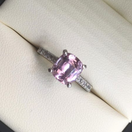 lady gagas engagement ring blog