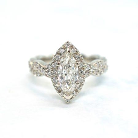 marquise diamond cuts