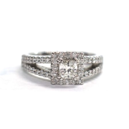 princess cut diamonds winnipeg