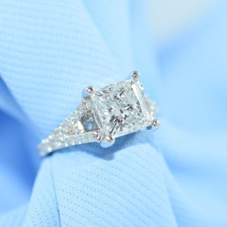 princess diamond cuts