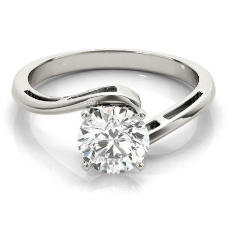 solitaire diamond engagement rings winnipeg