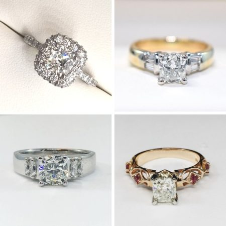 2019 Engagement Ring Trends Top Styles Omori Diamonds