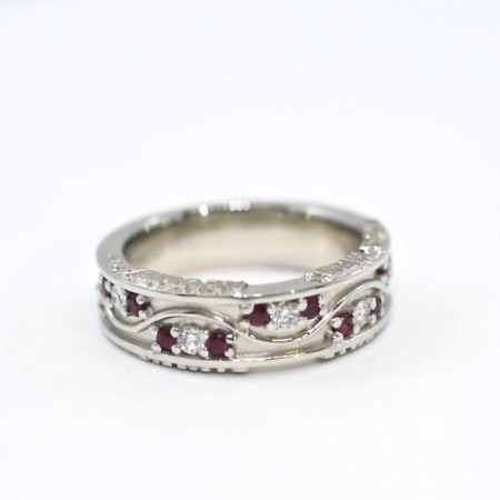 nature inspired wedding rings winnipeg