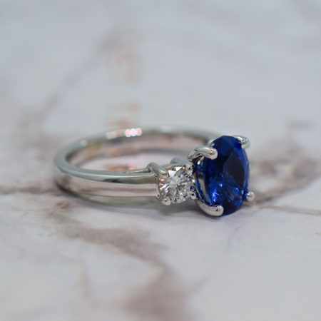 sapphire engagement rings 2019