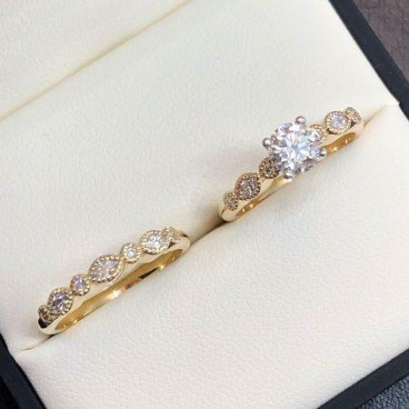 vintage wedding rings winnipeg