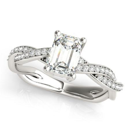 emerald cut engagement rings winnipeg