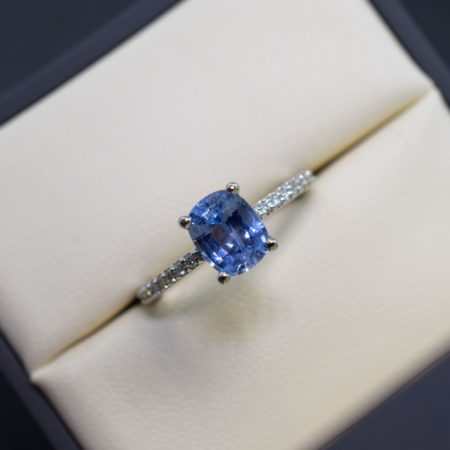 platinum sapphire and diamond rings winnipeg