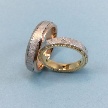 antique style rings winnipeg