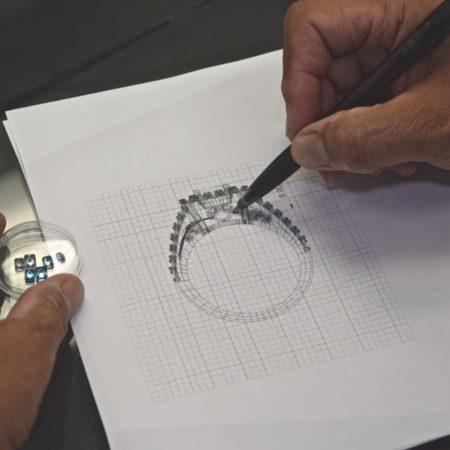 designing jewelry winnipeg
